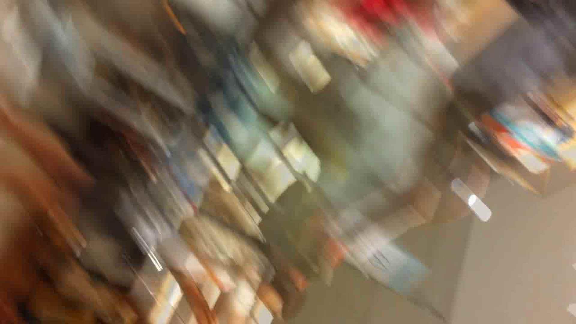 フルHD ショップ店員千人斬り! 大画面ノーカット完全版 vol.11 OL  110pic 88